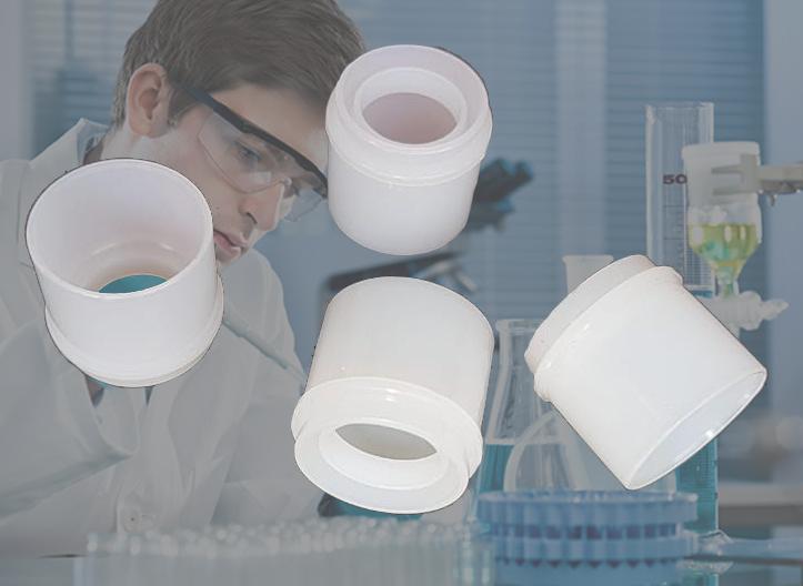 XRF Sampling Cups